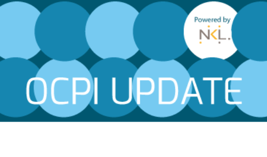 OCPI newsletter out now